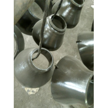 SCH40 DN150 WELD CARBON STEEL FITTINGS