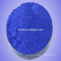 Bleu outremer T62 / bleu pigment 29 pour mélange maître en plastique