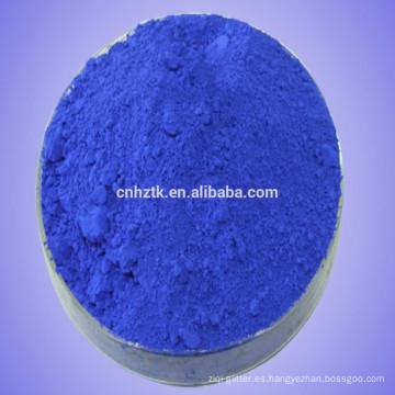 Azul ultramarino T62 / pigmento azul 29 para masterbatch plástico