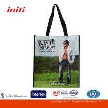 2016 Factory Sale Logo Customized Non Woven Cloth Bag