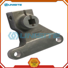 Casting machining aluminum parts