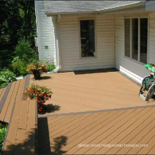 Guangzhou WPC Composite Decking Supplier (OR02)
