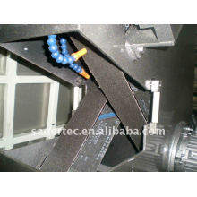 Glass Sand Belt Edging Machine