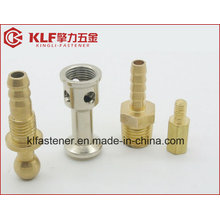 Maquinaria hidráulica de las piezas-CNC