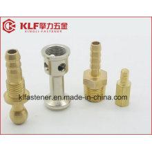 Pièces hydrauliques-machines CNC