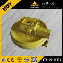 KOMATSU PC60-7 IDLER ASS'Y 21W-30-00080