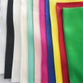 Polyester Silk satin fabric