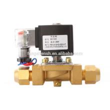 standard solenoid valve