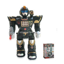 Fighting Man Robot Plastic Toys