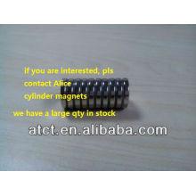 NdFeB Magnet, Magnete Zylinder, N42 Magnete, Rundmagnete