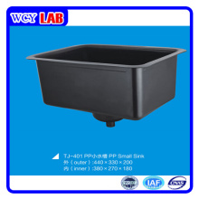 Laboratory Dedicated High-Quality PP Sink