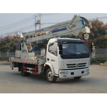 18m Dongfeng Aerial Work Platform Truck Euro 4