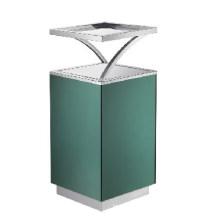 Hot Sale Stainless Steel Dust Bin (DK160)