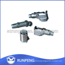 Aluminum die casting parts,zinc die casting with high quality die casting machine