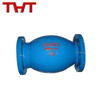 Le type ouvert normal vrai le réservoir de boule de réservoir de flotteur vérifient les principes de conception de valve