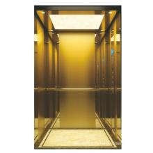 Verde de ahorro de energía Casa Ascensor de 250 ~ 400 kg