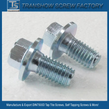 Trilobe Thread Self Tapping Screw M3 to M10