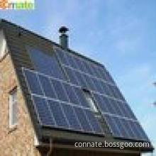 4000W high efficiency solar pump system