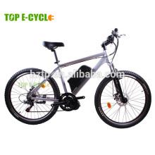 nuevo modelo para la venta e bike con bafang bbs02 easy riding mountain electric bike