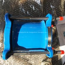 316L Universalkupplung mit Schrauben und Muttern