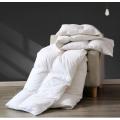 100% гусиный пух одеяло с 8 вкладками