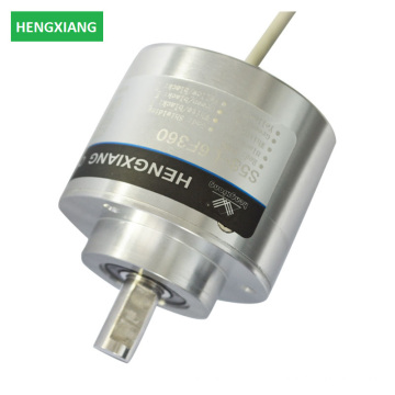 billig preis encoder 2000 pulsleitung fahrer DC5V 58mm isc5810 encoder
