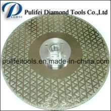 Diamond Tools Circular Saw Blade for Sharping Saw Blade Machine