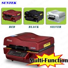 Heat Press Transfer Vacuum Sublimation Hot Stamping Press Machine