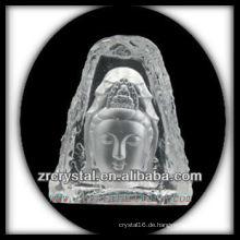 K9 Kristall Intaglio von Form S079