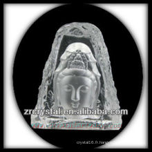 K9 Cristal Intaglio de Moule S079