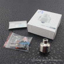 Nipple RDA E-Cigarette atomizador para o vapor com grande ponto (ES-AT-099)