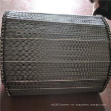 Высокотемпературные печные конвейерные ленты