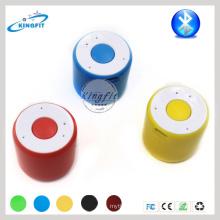 2016 Best Gift Speaker Portable Remote Shutter Speaker
