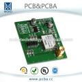 PCB do perseguidor de GPS, eletrônica da fabricação do PWB