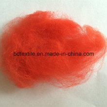 Fourniture Colored Poliester Fiber 100 Pet