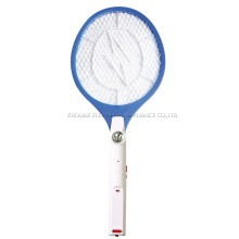 rechargeable mosquito bat with light
