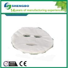 Vliesstoff Gesichtsmaske mit ISO CE