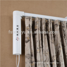 2014 hot sale fashionable electric diy motorized curtain system