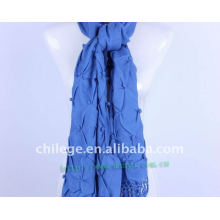 Wolle handgemachte Schal Schal Wrap