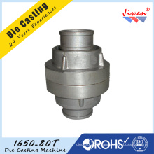 China Supplier Casting and CNC Machining Aluminum Casting Housing