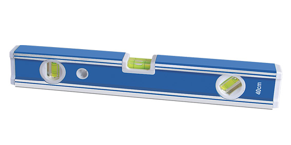 level ruler with magnetic