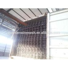 Panel de refuerzo de malla de acero (fabricante)