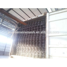 Reinforcing steel mesh panel(manufacturer)