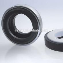 paliers en graphite pour les joints en carbone