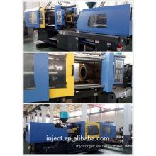 Máquina de moldeo por inyección de plástico fuerza de sujeción 4500KN fabricante