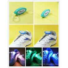 Beleuchtung Blitzlicht Sport Skating LED Schnürsenkel