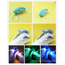 Lighting Flash Light up Sports Skating LED Shoe Laces
