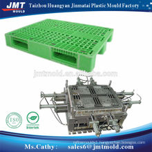 plastic pallet injection molding machines - palstic injection pallet mold plastic moulding machinery