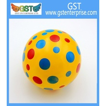 Mini Dot Inflatable Beach Ball