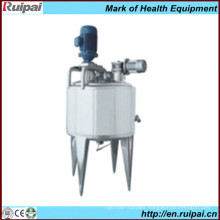 High Shear Emulsifier Mixing Tank